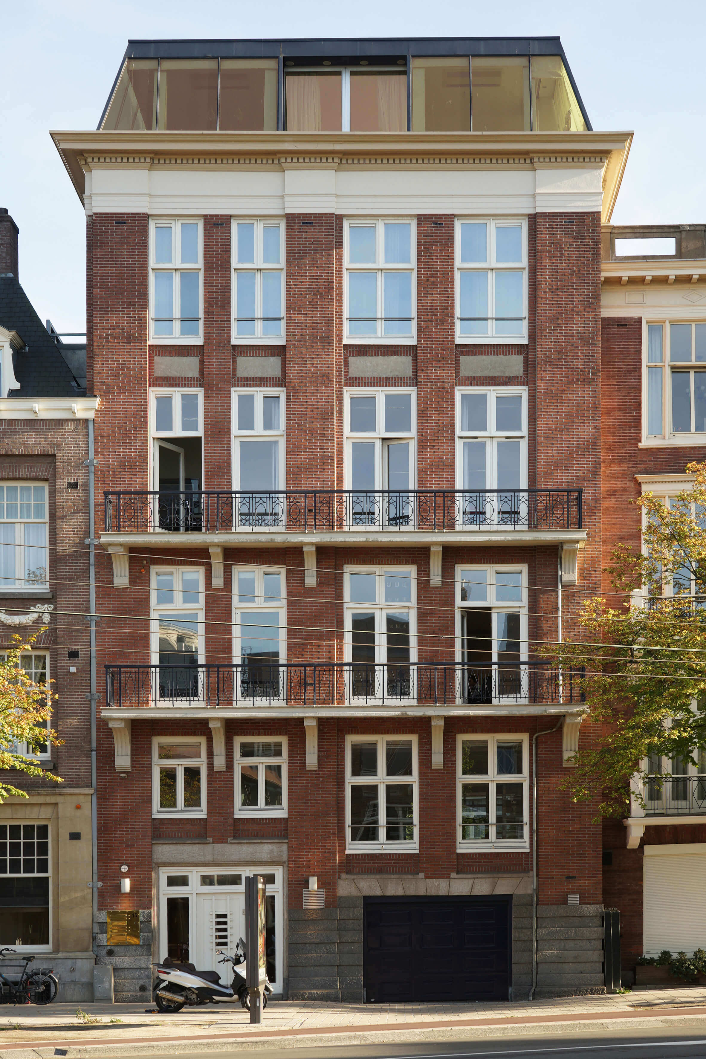 Chestnut Corporate Finance Gevestigd Te Amsterdam Den Haag